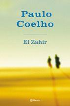 """""""El Zahír"""" - Paulo Coelho"""
