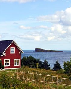 A Place By The Sea - Town Of Ferryland, Newfoundland Photography by Stone Island Photography Newfoundland Canada, Newfoundland And Labrador, Nova Scotia, Quebec, Canada Eh, Atlantic Canada, Ocean Sounds, Prince Edward Island, Anne Of Green Gables