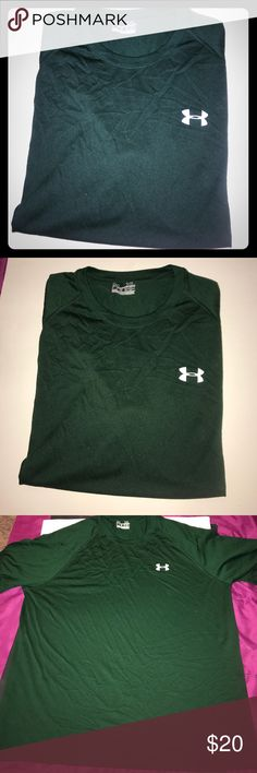 Men's under Armour T-shirt Like new condition size XL Under Armour Shirts Tees - Short Sleeve