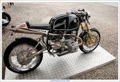 bmw oilhead cafe racer - Google Search