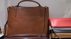 Take a Look at the Beautiful Bags of Coach Spring 2014 - Page 6 of 46 - PurseBlog
