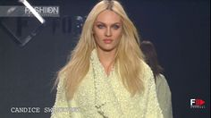 """TOP MODELS"" San Paolo Fashion Week Fall 2013 2014 by Fashion Channel"