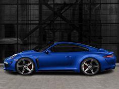 Porsche 911 Carrera 4/4S by TopCar                                                                                                                                                      More