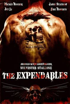 The Expendables, (2010) - Watch Movies Online DB for Free in HD