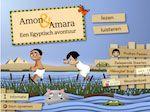 Amon & Amara: Een Egyptisch avontuur (App)