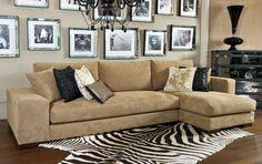 Tequila Kola | Furniture | Living Room | L-Shape Sofas | Brighton