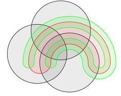 Symmetrical 5 set venn diagram venn diagram wikipedia the free bildresultat fr diagrams ccuart Gallery