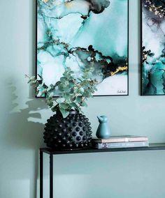 #interiør #vår #2020 #inspirasjon   Kremmerhuset Living Room Interior, Scandinavian Style, Modern, Painting, Home Decor, Art, Art Background, Trendy Tree, Decoration Home