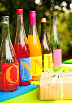 Kesäjuhlien kattaus SK 5-6/13 liite Drinks, Bottle, Drinking, Beverages, Flask, Drink, Jars, Beverage