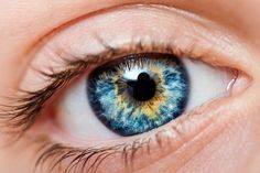 Did you know that no two people have the exact same eye color?