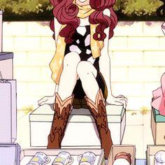 princess jellyfish gif Kuranosuke Koibuchi outfit 11/16 Princess Jellyfish, Anime Characters, Fictional Characters, Ocean Waves, Style Icons, Fisher, Cosplay, Disney Princess, Halloween