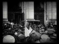 1918- Ende des Kaiserreich - Beginn der Weimarer Republik