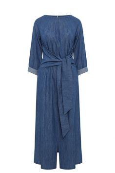 Midi Dress Long Sleeve Dress Womens Dresses Designer Dress