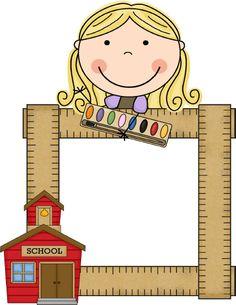 My Favorite Preschool Memory Student Binder Covers, Student Binders, 100 Days Of School, First Day Of School, Teachers Day Greetings, Sunday School Crafts For Kids, School Frame, Child Teaching, School Labels