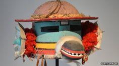 hopi kachina masks   Image: Getty Images