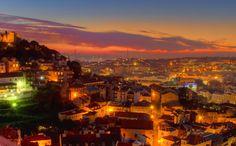 Lissabon Ferienwohnung  Lisboa Apartment