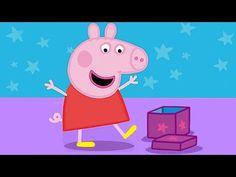 2560x1440 Peppa Pig Coloring Pages For Kids Peppa Pig Coloring Book -Peppa  Pig Family Muddy Puddles MyfunToys - YouTube