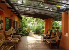Chipata eastern #Zambia - Mama Rula's B&B has long been a stopover for anyone travelling to the South Luangwa National Park. On the outskirts of Chipata along the road to #South #Luangwa, Mama Rula's has a peaceful garden setting for both campers and accommodated travellers alike. With a well-stocked bar, swimming pool, fire pit area and lush surrounds, this makes for a good stop before or after your safari. They can also arrange trips into the #nationalpark