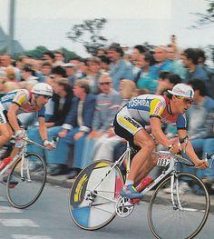 Giro De italia 1989