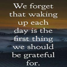 #attitudeofgratitude #appreciative #feelinggrateful #gratitudeattitude