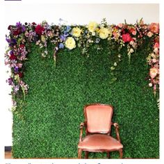 Photo Booth backdrop inspiration