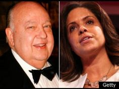 """""""Roger Ailes made a jaw-dropping comment about CNN's Soledad O'Brien during a college lecture on Thursday night. The Fox News chief was speaking to journalism students at the University of North Carolina. In the question-and-answer segment of the talk, he referred to O'Brien as """"that girl that's named after a prison."""" Ailes was referring to the Soledad Correctional Facility in Monterey County, California..."""""""