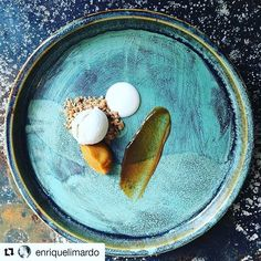 "Repost @enriquelimardo ・・・ ""Juan Sabroso"" it means ""Juan Tasty"", is all about coconut and sweet potato.  #venezuela #food #foodporn #foodie #foodgasm #foodstagram #foodgram #instafood #foodpics #foodpic #gastronomia #gastronomy #gourmet #gastropost #gastroart #art #plating #finedining #luxury #delicious #yummy #instagood #culinary #igers  #chef #finedining #dining #instahub #foodart #followme"