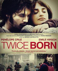 *** TWICE BORN ***