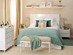 Dormitorio principal - Master bedroom