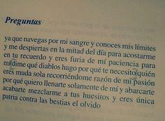 Juan Gelman.