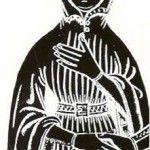 Early 15th c. (approx. 1400-1420) houppelande belts - mathildegirlgenius