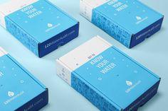 120WaterAudit Water Testing Kit — The Dieline - Branding & Packaging Design