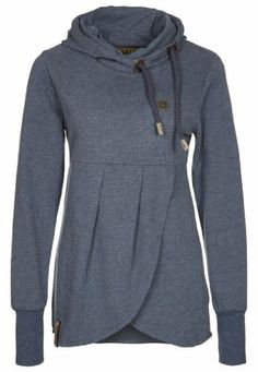 1a920cda721 Naketano Female Hoody Generation Junkie  Amazon.de  Bekleidung. Kailah Hall  · HOODIE LIFE · Womens Sweatshirts  ...