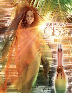 J. Lo Sunkissed Glow