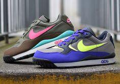 nike air wildwood 2014 Nike ACG Wildwood Returning Soon