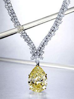 yellow-diamond-necklace