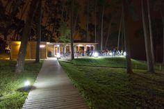 Gassho Sanxenxo Lounge Café-Bar de Noche.