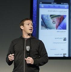 Facebook ordnet Newsfeed für Werbeflut