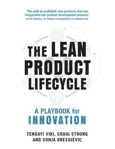 The Lean Product Lifecycle is a playbook that provides frameworks, methods and tools to develop innovative new products and business models, while managing your core portfolio. Product Development Process, Management, Books, People, How To Make, Models, Products, Rage, Livros
