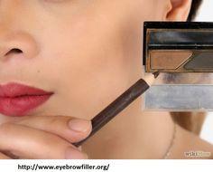 best eyebrow filler