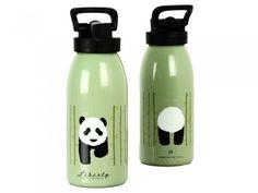 Liberty Bottle Works - Panda Water Bottle