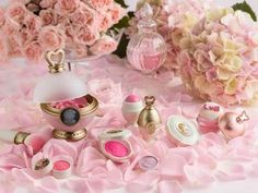 Les Merveilleuses Ladurée : une collection make-up gourmande !   #makeup