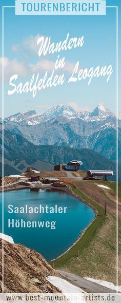 Saalachtaler Höhenweg   Saalfelden Leogang   Salzburgerland