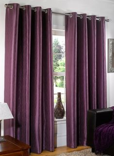 Purple Curtains For Bedroom   Country Bedroom Decorating Ideas Check More  At Http://