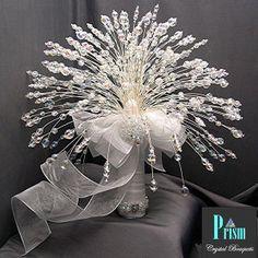 The Most Creative Non-Floral Bouquets - WeddingDash.com