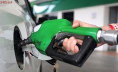Governo estuda subir tributo da gasolina para ampliar receita