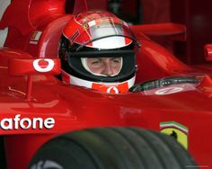 The Greatest Formula 1 Driver of all Time..Dominated F1 like no other driver winning 7 world championships..