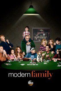 Modern Family (2009) Poster