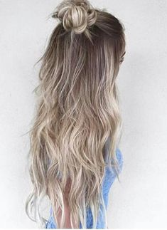 //pinterest @esib123 //#hair #hairstyle
