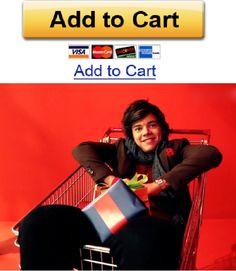 1 Harry Styles please.